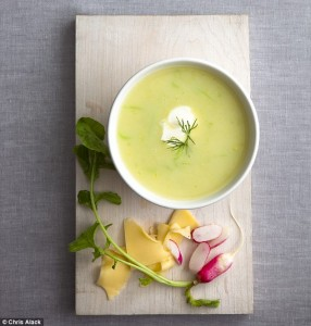 Суп Сантана